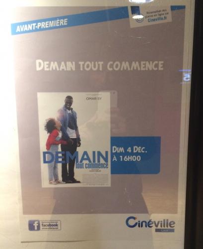 cinéma, Laval, Mayenne, Cinéville